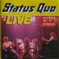 CDStatus Quo / Live At The N.E.C.