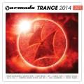 2CDVarious / Armada Trance 2014 / 2CD