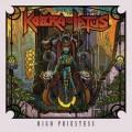 CDKobra And The Lotus / High Priestess