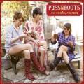 CDPuss N Boots / No Fools,No Fun