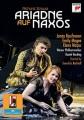 DVDStrauss Richard / Ariadne auf Naxos