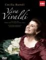 DVDBartoli Cecilia / Viva Vivaldi