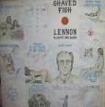 LPLennon John / Shaved Fish / Vinyl