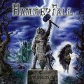 CDHammerfall / R(evolution) / Limited / Digipack
