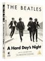 DVDBeatles / Hard Days Night / 50th Anniversary