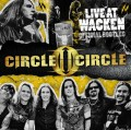 CDCircle II Circle / Live At Wacken