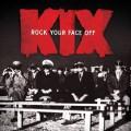 CDKix / Rock Your Face Off