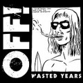 CDOff! / Wasted Years