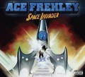 2LP/CDFrehley Ace / Space Invader / Vinyl / 2LP+CD