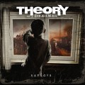 CDTheory Of A Deadman / Savages