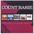 5CDBasie Count / Original Album Series / 5CD