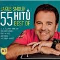 3CDSmolík Jakub / 55 hitů:Best Of / 3CD