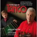 CDSvěcený Jaroslav/Horák Ladislav / In The Sign Of Tango