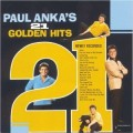 CDAnka Paul / 21 Golden Hits
