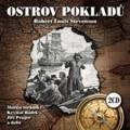 2CDStevenson R.L. / Ostrov pokladů / Stránský / Hádek / 2CD