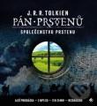 2CDTolkien J.R.R. / Pán prstenů / Společenstvo prstenu / 2CD / MP3