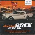 10CDVarious / Highschool Rock of the 50's / 10CD