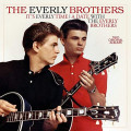 LPEverly Brothers / It's Everly Time / Date With / Vinyl