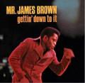 LPBrown James / Getting'Down To It / Vinyl