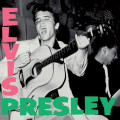 LPPresley Elvis / Elvis Presley / Vinyl / Coloured