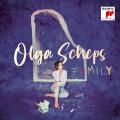CD / Scheps Olga / Family