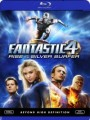 Blu-RayBlu-ray film /  Fantastická čtyřka a Silver Surfer / Blu-Ray Disc