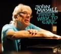CDMayall John / Find a Way To Care / Digipack