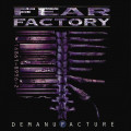 3LP / Fear Factory / Demanufacture / Vinyl / 3LP / Coloured