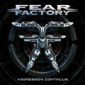 2LP / Fear Factory / Agression Continuum / Vinyl / 2LP