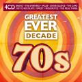 4CDVarious / Greatest Ever Decade / 70s / 4CD