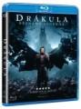 Blu-RayBlu-ray film /  Drákula:Neznámá legenda / Dracula Untold / Steelbook