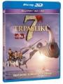 3D Blu-RayBlu-ray film /  7 trpaslíků / The 7th Dwarf / 3D+2D Blu-Ray
