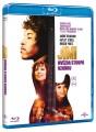 Blu-RayBlu-ray film /  Jimi:Hvězda padá vzhůru / Blu-Ray