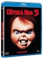 Blu-RayBlu-ray film /  Dětská hra 3 / Blu-Ray