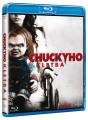 Blu-RayBlu-ray film /  Chuckyho kletba / Blu-Ray