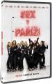DVDFILM / Sex v Paříži