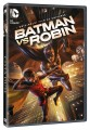 DVDFILM / Batman vs Robin