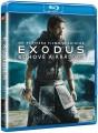 Blu-RayBlu-ray film /  Exodus:Bohové a králové / Blu-Ray
