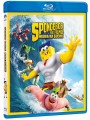 Blu-RayBlu-ray film /  SpongeBob ve filmu:Houba na suchu / Blu-Ray