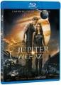 Blu-RayBlu-ray film /  Jupiter vychází / Jupiter Ascending / Blu-Ray