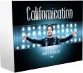15DVDFILM / Californication 1.-7.série / Kolekce / 15DVD