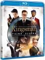 Blu-RayBlu-ray film /  Kingsman:Tajná služba / Blu-Ray