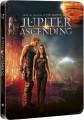 3D Blu-RayBlu-ray film /  Jupiter vychází / Jupiter Ascending / Steelbook / 3D+2D