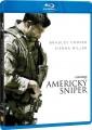 Blu-RayBlu-ray film /  Americký sniper / American Sniper / Blu-Ray