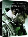 Blu-RayBlu-ray film /  Americký sniper / American Sniper / Futurepack / Blu-Ray