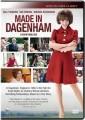 DVDFILM / Vyrobeno v Dagenhamu / Made in Dagenham