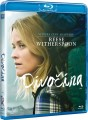 Blu-RayBlu-ray film /  Divočina / Blu-Ray
