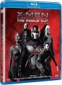 Blu-RayBlu-ray film /  X-Men:Budoucí minulost / Blu-Ray