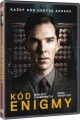 DVDFILM / Kód Enigmy / The Imitation Game