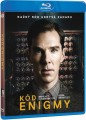 Blu-RayBlu-ray film /  Kód Enigmy / The Imitation Game / Blu-Ray
